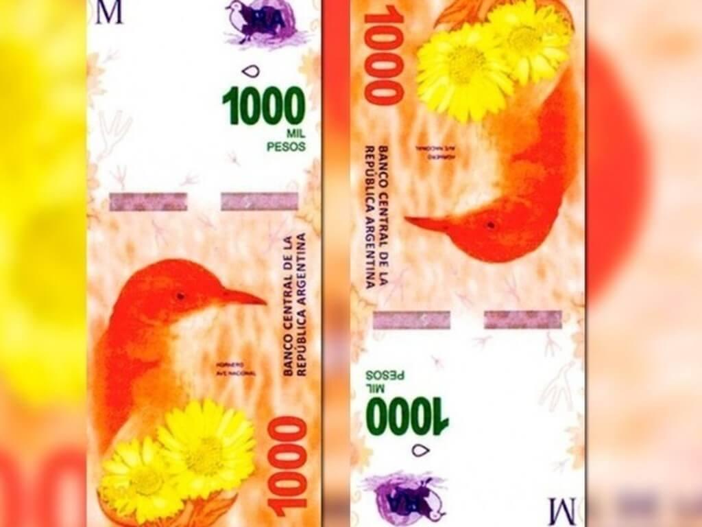 ¿Cómo invertir 1000 pesos argentinos?