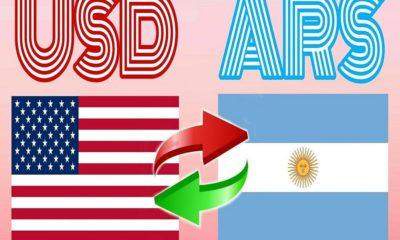 ¿Cómo pasar mis dólares de Paypal a pesos argentinos?