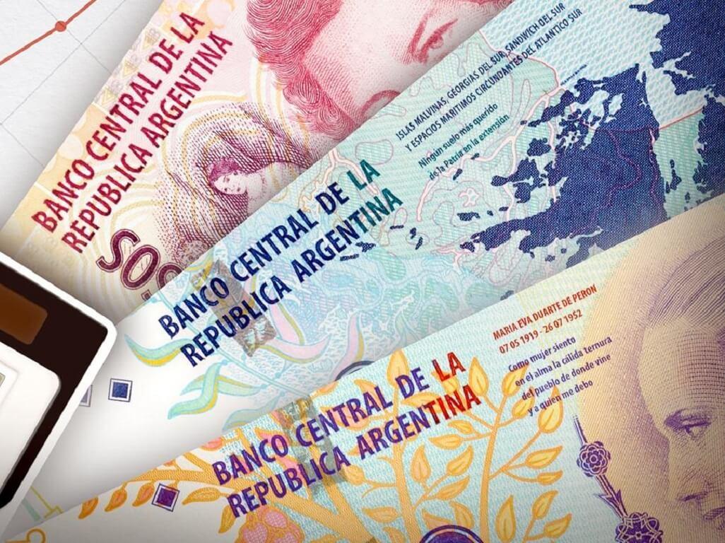 ¿Cómo licitar Letes con pesos argentinos?